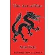 The Art of War, Hardcover/Sun Tzu