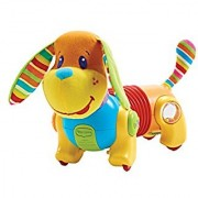 Tiny Love Baby Toy Follow Me Fred