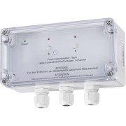 Actuator wireless jaluzele HomeMatic, 1 canal, montare aparenta