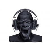 Oehlbach Scream hörlursställ Svart