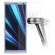 Protetor Ecrã em Vidro Temperado para Sony Xperia L3 - Transparente