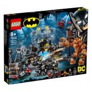 Lego Super Heroes (76122). Clayface e l'invasione della bat-caverna
