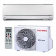 Toshiba 13000 BTU inverter RAS-137SKV-E3 + RAS-137SAV-E3