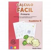 Cálculo Fácil 11
