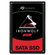 """Seagate Ironwolf 110 240GB 2.5"""" 7mm SATA3(6Gb/s) Solid State Drive"""
