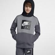 Nike Air Hoodie für ältere Kinder (Jungen) - Grau