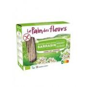 Tartine Crocante Bio Fara Gluten cu Hrisca Le Pain Des Fleurs 150gr