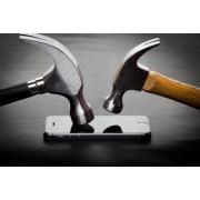 James Zhou Härdat skyddsglass iPhone 5/5S/SE: 0,26 mm