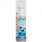 Quiko GmbH Heimtierprodukte ARDAP Ungeziefer-/ Fliegenstift mit Schaumpad, Ungeziefervernichtung mit Sofort- und Langzeitwirkung bis zu 6 Wochen, 100 ml - Flasche