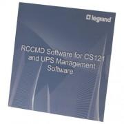 LEGRAND UPS szoftver RCCMD 5LIC