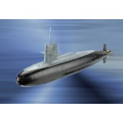05065 1/232 USS Skipjack SSN-585 Sub by Revell