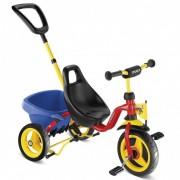 Tricicleta cu maner Puky 2324