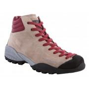 Scarpa Mojito Plus Gtx - Beige/Spice Red - Chaussures de Tennis 37,5
