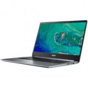 Acer Swift SF114-32-P7FA N5000/14 /4GB/128SSD/W10S Sparkly Silver B2S2020
