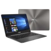 "Asus UX430UA-GV340T Intel Core i5-8250U/14""FHD/8GB/256GB SSD/Intel HD/Win10/Grey metal"