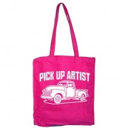 Pick Up Artist Tote Bag, Tote Bag