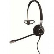 Jabra Telefonní headset QD (Quick Disconnect) mono Jabra BIZ 2400 II přes uši černá