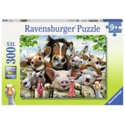 Puzzle Copii 9Ani+ Poza Animale, 300 piese