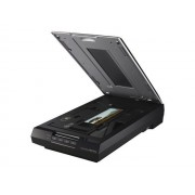Epson Perfection V600 Photo - Scanner à plat - A4/Letter - 6400 ppp x 9600 ppp - USB 2.0