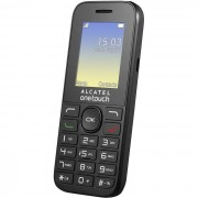 Alcatel 1016D Black