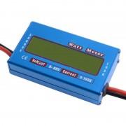 Watt Metru Digital max DC 60V 100A