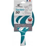 Paleta tenis de exterior Cornilleau Tacteo 50 Turquoise