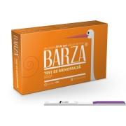 Testul de menopauza Barza