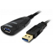 Aktywny przedłużacz USB 3.0 5m Y-3015