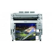Plotter Epson SureColor T5270 Doble Rollo 36'', Color, Inyección, Print