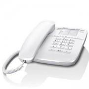 Стационарен Телефон Gigaset DA310, бял 1010019_1