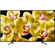 Sony KD-65XG8096 - 65' Klasse (64.5' zichtbaar) BRAVIA XG8096 Series LED-tv Smart TV Android 4K UHD