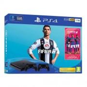 Konzola PlayStation 4, 1TB + DualShock 4 + Fifa 19
