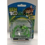 Mini figurina Playmates Ben 10 Wildvine 5 cm Blister