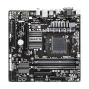 Gigabyte GA-78LMT-USB3 R2 (rev. 1.0) AMD 760G Socket AM3+ Mini ATX