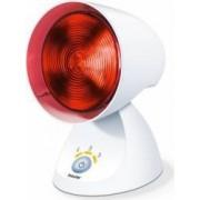 Lampa cu infrarosu Beurer 3 nivele Timer max 15 min 150 W