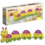 BanBao Caterpillar Numbers 9103