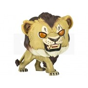 Disney Figura FUNKO Pop! Disney: Lion King 2019 - Scar