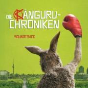 Staatsakt Die Känguru-Chroniken - Soundtrack