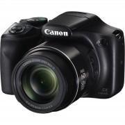 Canon Powershot SX540HS Black crni kompaktni digitalni fotoaparat SX540 HS BK EU23 1067C002AA 1067C002AA