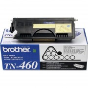 Toner Brother TN-460 Rendimiento De 6,000 Paginas TN460 Color-Negro