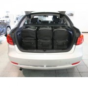 BMW 3 Series GT (F34) 2013-present 5d Car-Bags Travel Bags