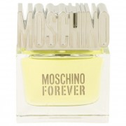 Moschino Forever Eau De Toilette Spray 1 oz / 29.6 mL Fragrance 499539