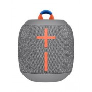 Logitech Bocina WONDERBOOM 2 Bluetooth Inalámbrico Gris 984-001548