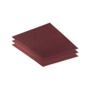 Foaie din Panza Abraziva pentru Metal / Lemn, Kkbr, Nk, 230 X 280, Gr. 80