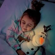 Disney Frozen Olaf Nachtlamp Go Glow! (verlichting)