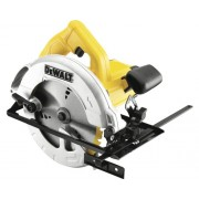 Fierastrau circular manual DeWALT DWE560 1350W max. 65mm