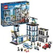 LEGO City Kocke Policijska stanica 60141