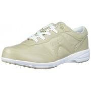 Propét Propet Walker Lavable Tenis para Mujer, Blanco (Sr Bone/White), 6 2E US