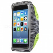 Outdoor Sports Water-Resistant Armband Case for IPHONE 7 PLUS / 6 PLUS / 6S PLUS / 8 PLUS / IPHONE X