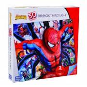 Mega Bloks 50666 Breakthrough Spiderman Level 3 (300 Piece)